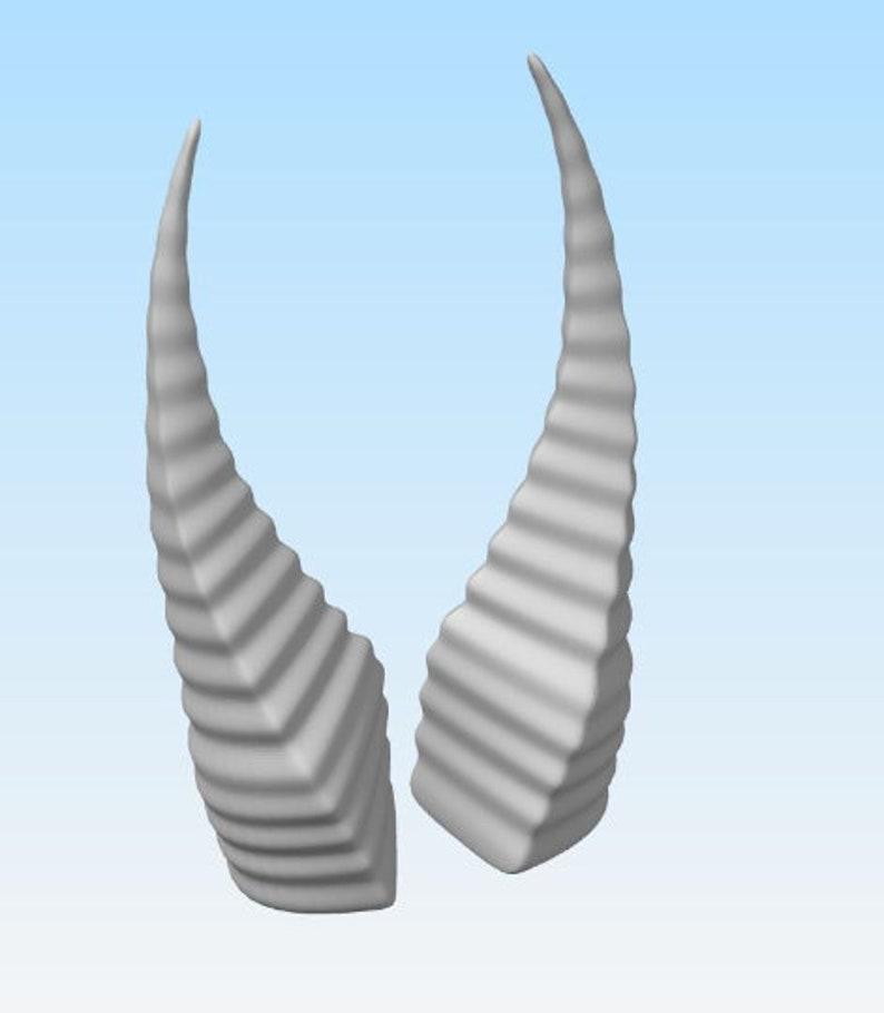 Horn Headband Dragon Horns Ram Horns Horns Goat Horns Costume Horns Demon Horns Devil Horns Cosplay Horns Horn Cosplay Horn