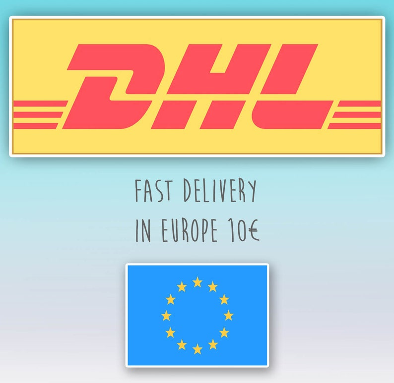 Dhl Customer Service Phone Number >> Dhl Express Delivery Important Please Add Your Phone Number At The Order Shipments Only To European Community