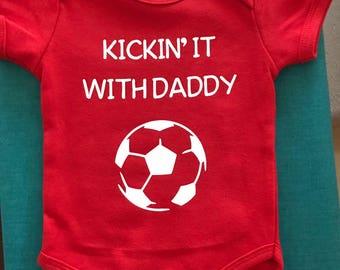 Sports Baby Onesie