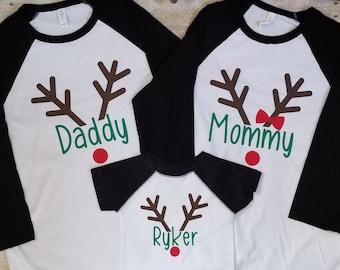 Matching Family Christmas Shirts 10842294b