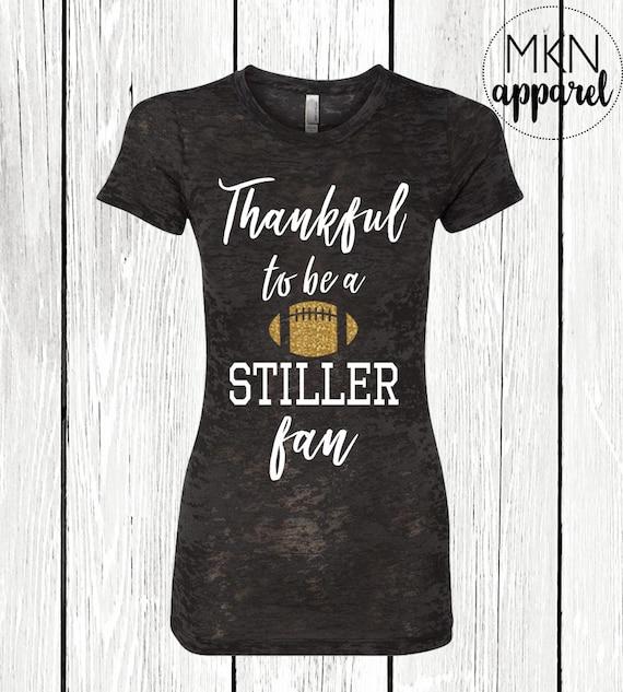 00a36b2d6 Steelers Shirt Womens Steeler Shirt Stiller Fan