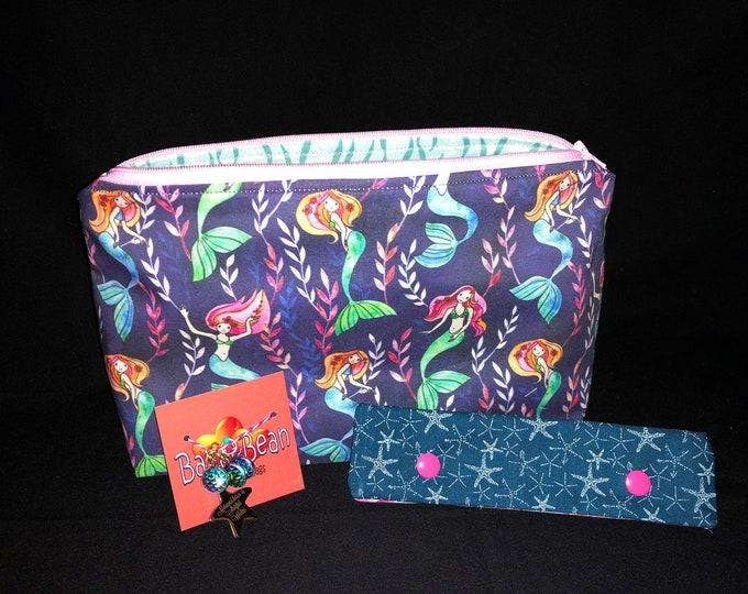 Project Kit - Merry Mermaids