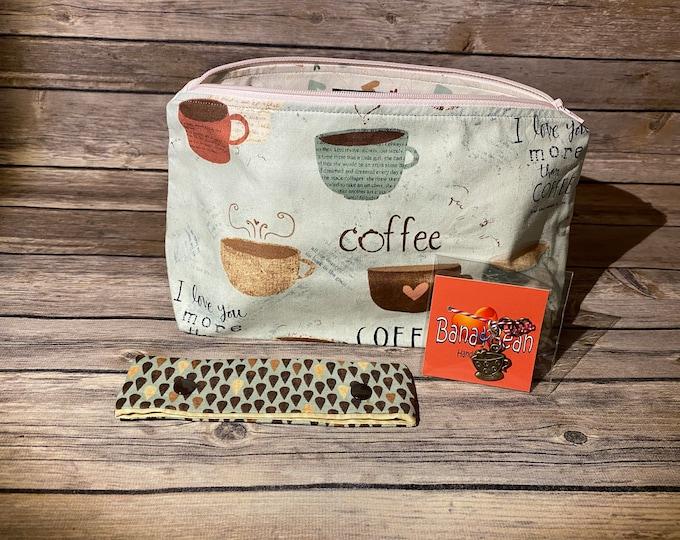 Project Kit - Coffee Love