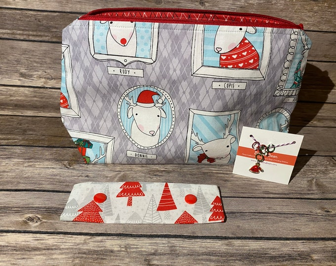 Sale Project Kit - Christmas Pictures