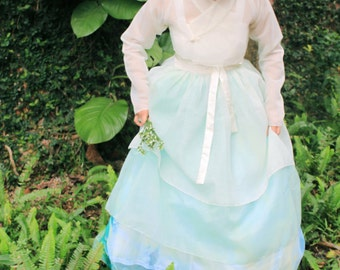 Mujigi Hanbok  dress