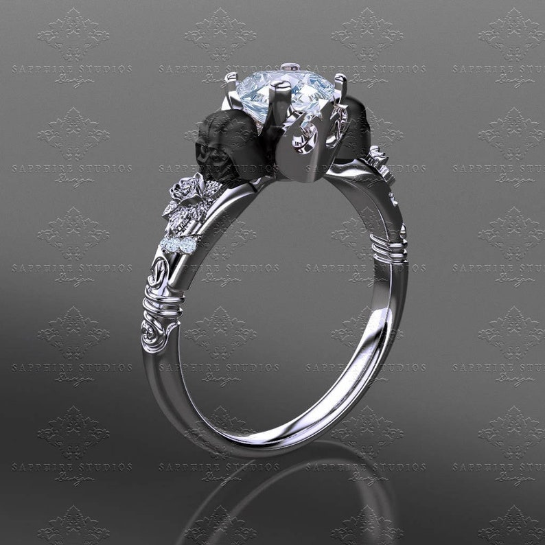 Prevail  Star Wars Inspired Ring image 0
