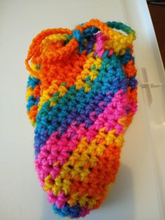 Free willy warmer crochet pattern | 760x570