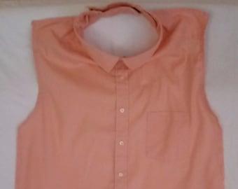 Clothing Protector - Orange