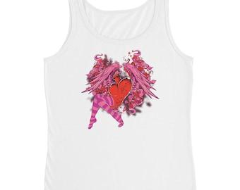 Love Angel Ladies' Tank