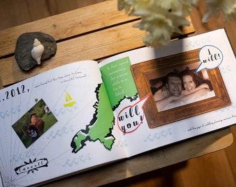 The Illustrated Family Album