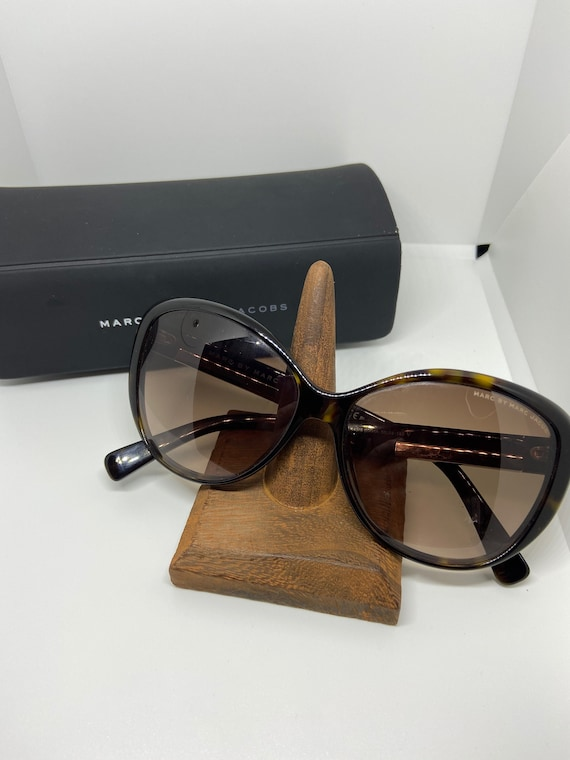 Cute Marc by Marc Jacobs Sunglasses with Marc Jac… - image 1