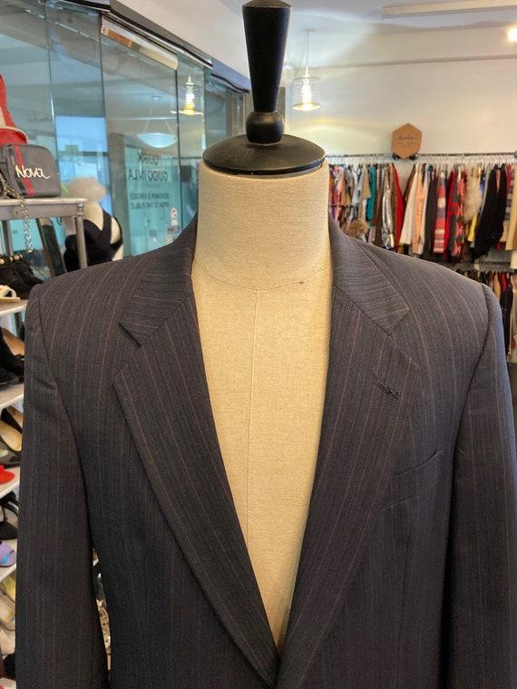Stylish Christian Dior Men's Blazer Sz 40