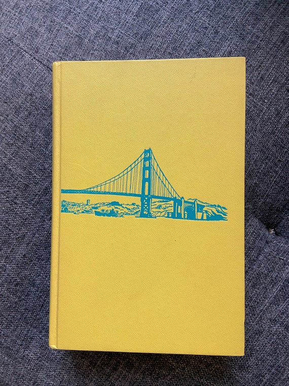 Lot of 2 Herb Caen Books (one signed) Baghdad By The Bay/Herb Caen's Guide to San Francisco