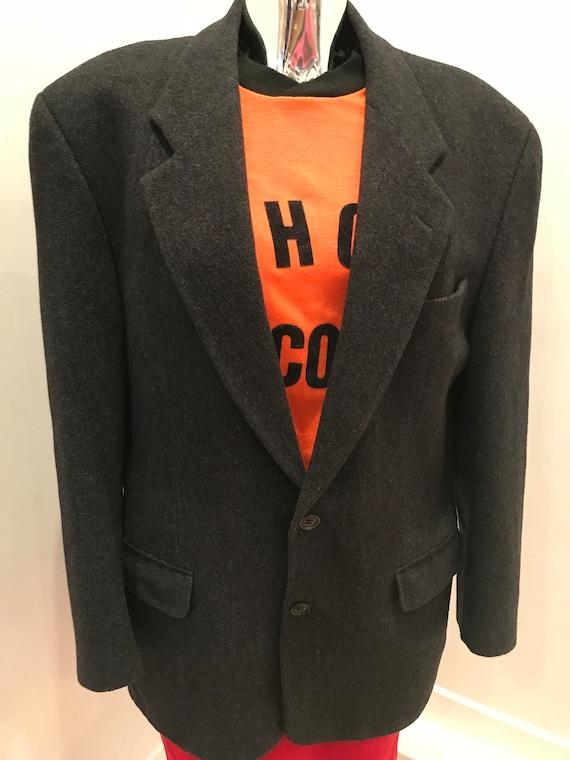 Vintage Kenzo jacket 90s, kenzo vintage, 90s fashi