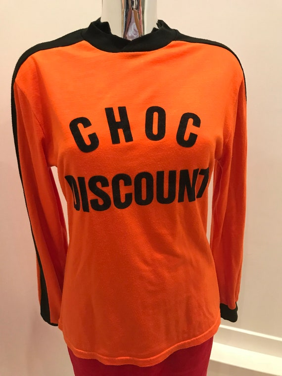 Football jersey 70s, that 70s show, vintage sports