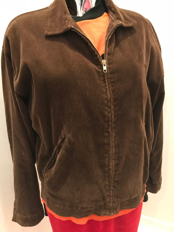 Veste marron en velours côtelé Lauren polo Ralph Lauren côtelé c2bf14 15522cb7592d