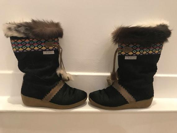 Tecnica boots vintage 37/6.5W snow