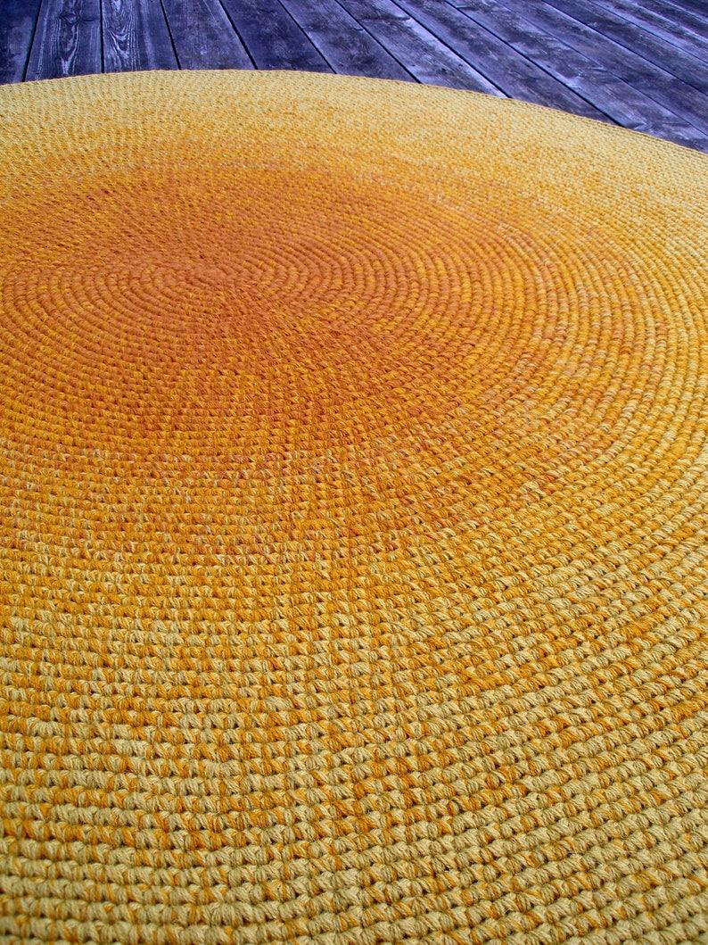 71 180cm Wool Rug Large Floor Rug Handmade Rug Crochet Rug Wool Rug Children S Room Chunky Wool Yarn Large Wool Rug Arm Knitting