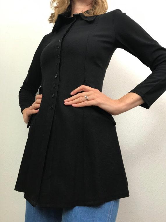 Vintage Jacket | Ossie Clark for Radley 1970's Mos
