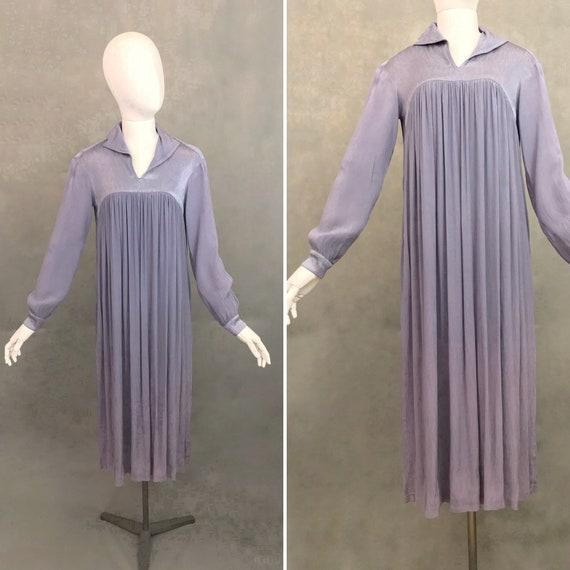 Vintage Dress | Rare Ossie Clark for Radley Midi D
