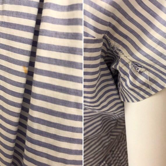 Vintage Dress   1950s Horrockses Summer Dress   R… - image 9