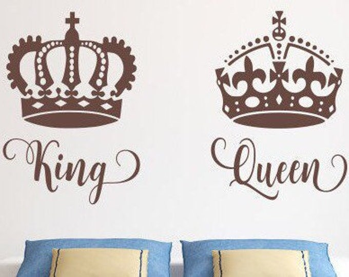 attractive His And Hers Wall Decor Part - 18: il_680x540.1805522895_gf7w.jpg?versionu003d0