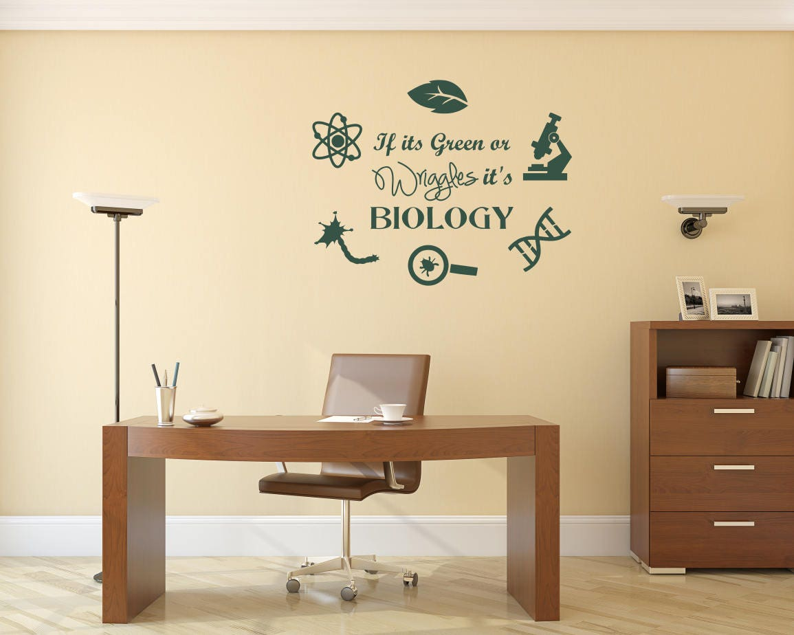 Nice Science Wall Art Ensign - The Wall Art Decorations ...