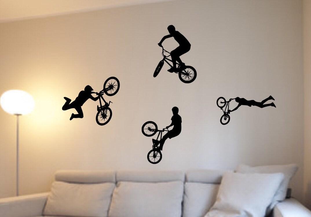 ... Teen Room Decor, Boys Bedroom Decal. 1