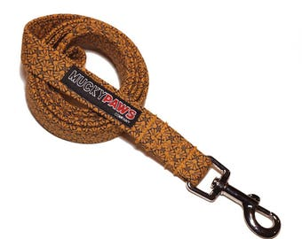 Dog Lead/Leash - Willow Regal - Various Sizes and Matching Products Available!
