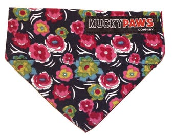 Dog Bandana - Talulah Floral - Various Sizes and Matching Products Available!