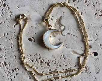 Lunar Jewelry