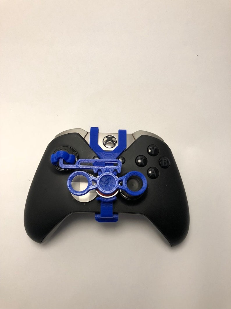 Xbox One Controller (Regular or Elite) Mini Wheel w/ Bearing