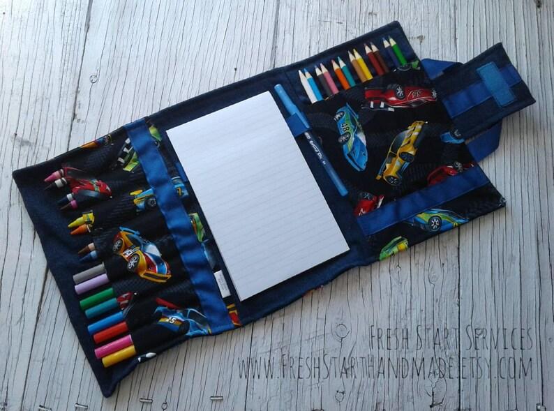 Coloriage De Paques Personnalise.Trousse De Course Voiture Art Cadeaux De Paques Personnalise Etsy