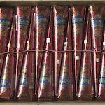 Natural Herbal Kaveri Brown Henna Cones Temporary Tattoo Body Art Ink CHOOSE QTY!!