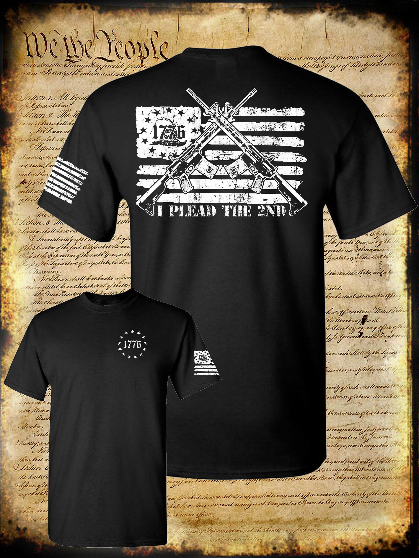 Red Print. Ruger Black Hoodie 2nd Amendment Pro Gun Rights Rifle Pistol New
