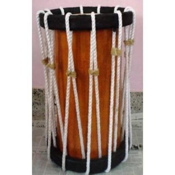 Kerala Traditional Musical Instrument Chenda Drum 9 Vattam Etsy