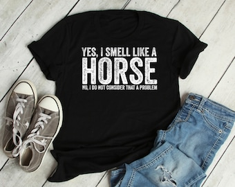 5f77d0836 Horse Gifts Horse Shirts For Girls Horse Trainer Gift Horse Lover Gift Equestrian  Shirt Funny Horse Shirt Equestrian Clothing Gift For Women