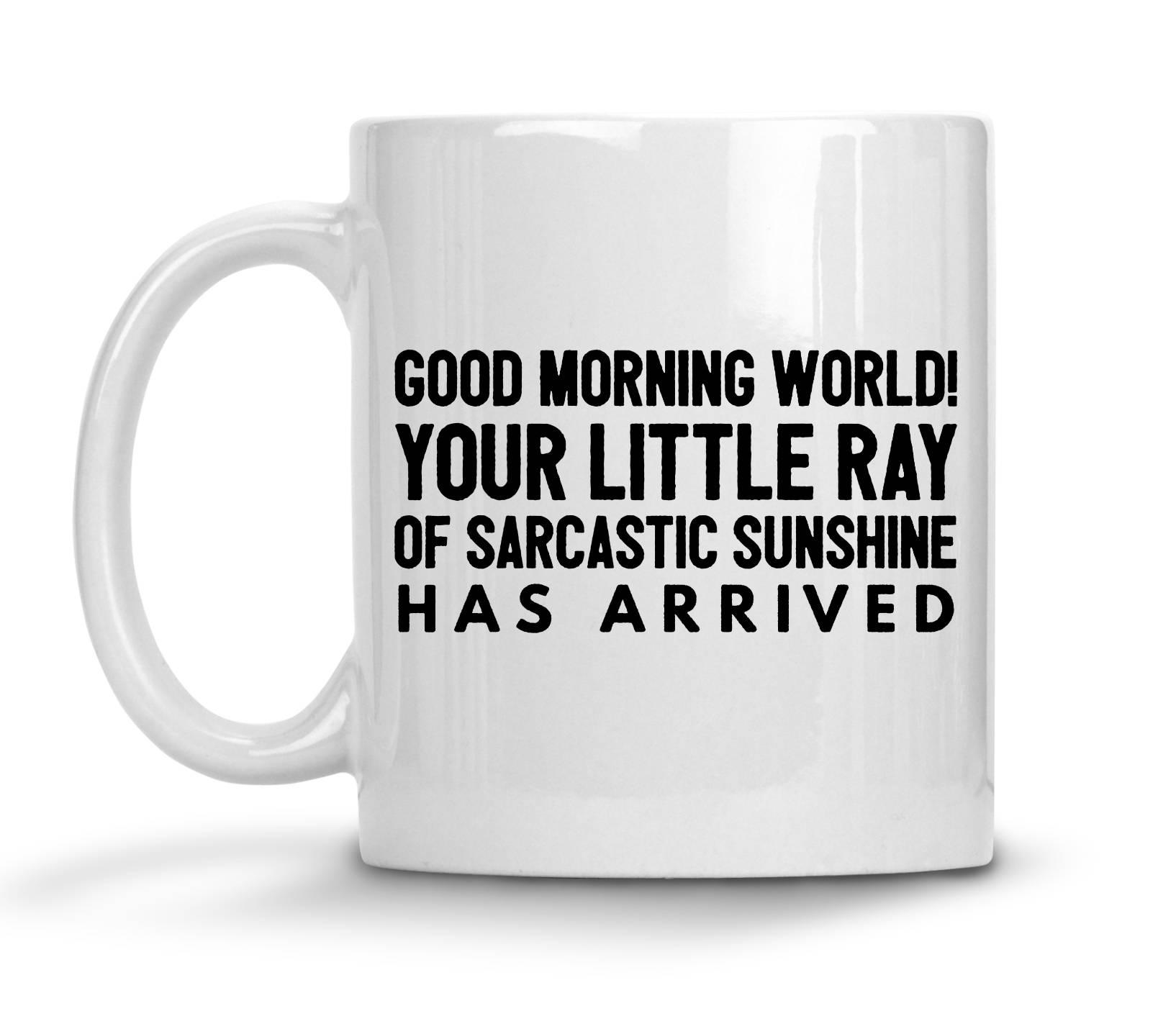Funny coffee mugs for men sarcastic mug coffee mug for him ...