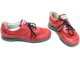 ef185fd806d3f Size 7 suede shoes