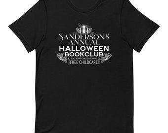Sanderson Bookclub  Unisex T-Shirt