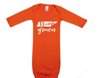 Tennessee Baby Gowns
