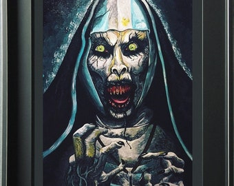 The Conjuring (Print)