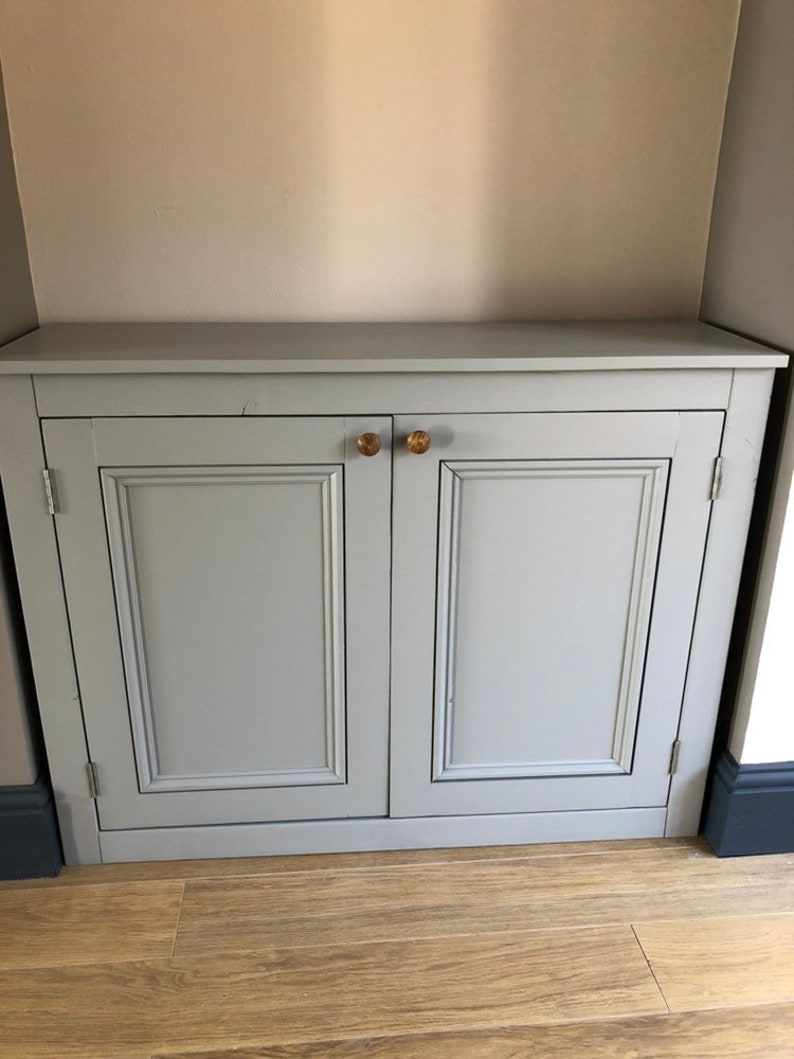 Bespoke Made To Order Cabinets Etsy