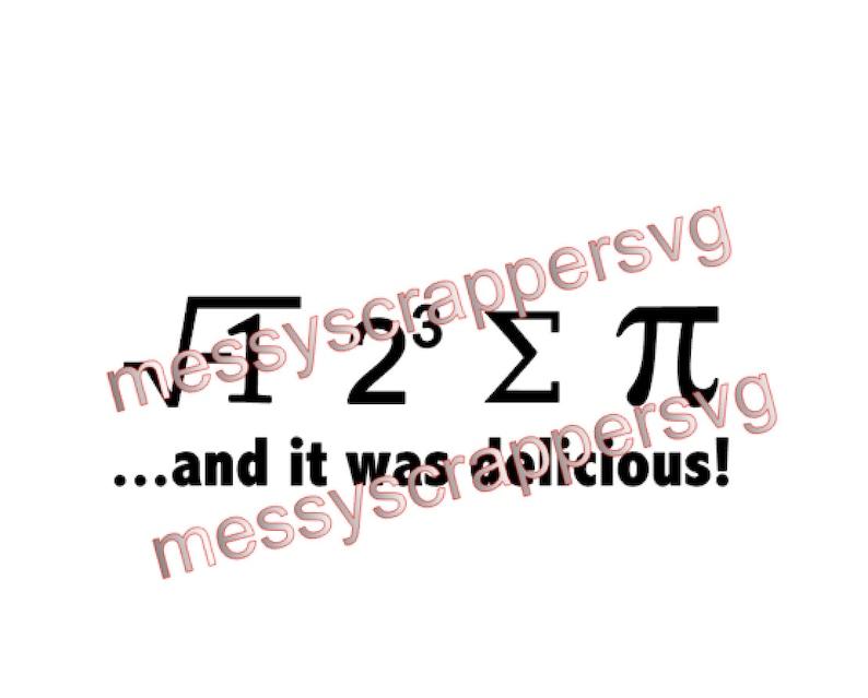 17ec99a6 Greek letter shirt for PIE DAY 3.14 math t-shirt svg digital   Etsy