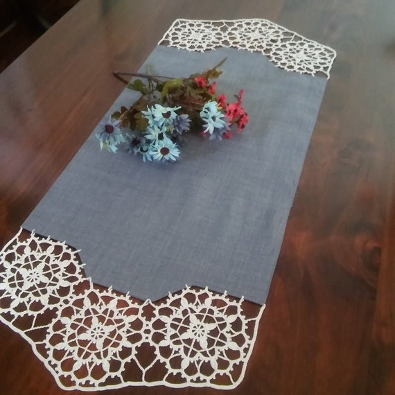 Small Table Runner 4