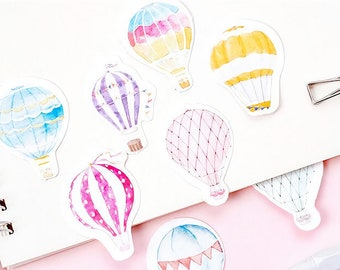 02b5732f757b Hot air balloon decorations | Etsy