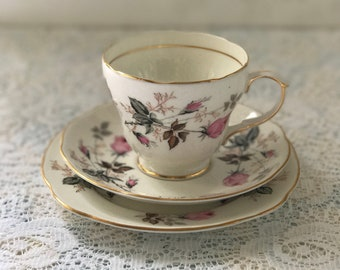 Duchess Briar Rose Tea Trio