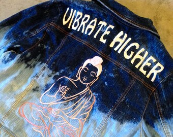 VIBRATE HIGHER JACKET