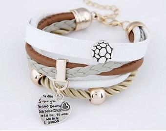 Italian Design Bracelet