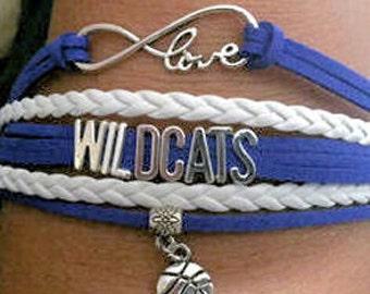 University of Kentucky Bracelet
